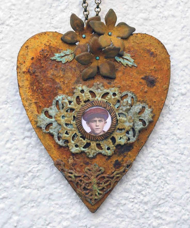 Garden Junk Ideas Galore 2014 Round Up: 17 Best Images About Junk Art On Pinterest