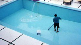 Swimming Pools Maintenance in ECR, Swimming Pool Installation ECR offered at affordable prices