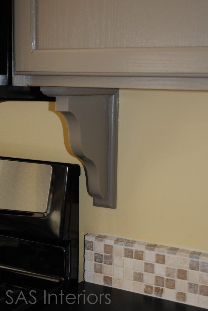 53 best Corbels & Brackets images on Pinterest | Home, Kitchen and ...