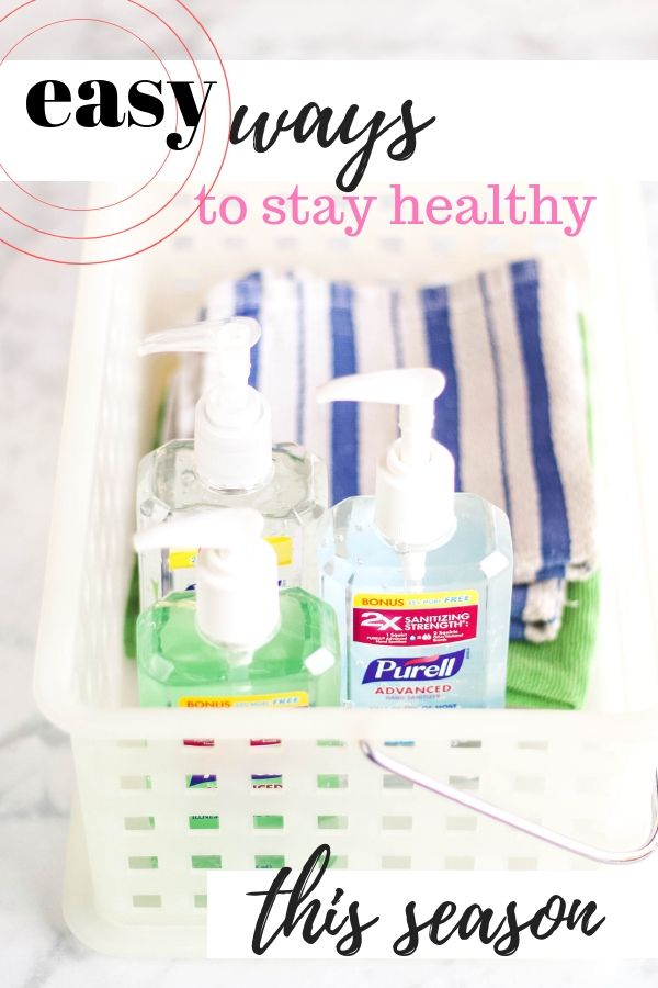 January Off To A Busy Start Ad Stay Well With This List Of Easy