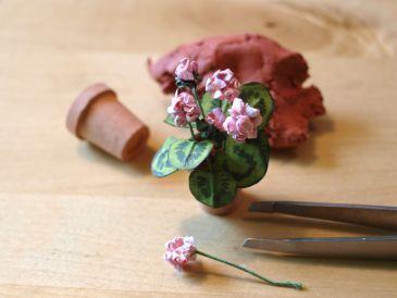 geranium tutorial