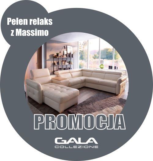 Wygodny mebel to taki, który zapewnia komfortowy wypoczynek. A jeśli do tego jest jeszcze wyposażony w elektryczną funkcję relaksu, która rozkłada się po dotknięciu elektrycznych sensorów, to czego można jeszcze chcieć więcej? :) Taka sofa dostosuje się do Ciebie zarówno wtedy, gdy po prostu chcesz posiedzieć, jak i wtedy, gdy chcesz uciąć sobie drzemkę. Do końca czerwca dodatkowo w atrakcyjnej cenie! #Massimo #GalaCollezione #promocja #design #interiordesign #wnętrza #meble #inspiracje