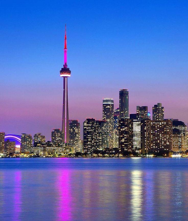 Toronto // Patrizia Conde