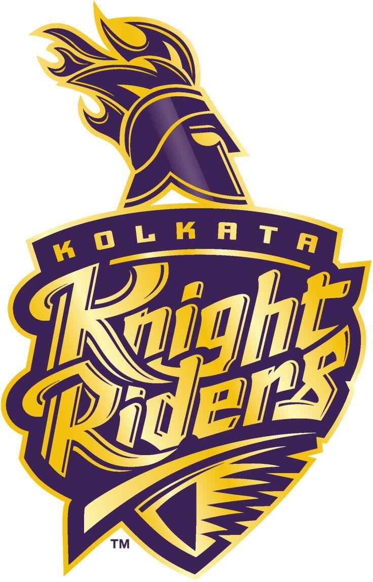 Kolkata Knight Riders Logo [kkr.in] Vector EPS Free