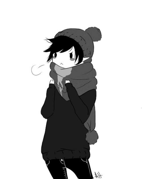 I love Marshall Lee way more than necessary.