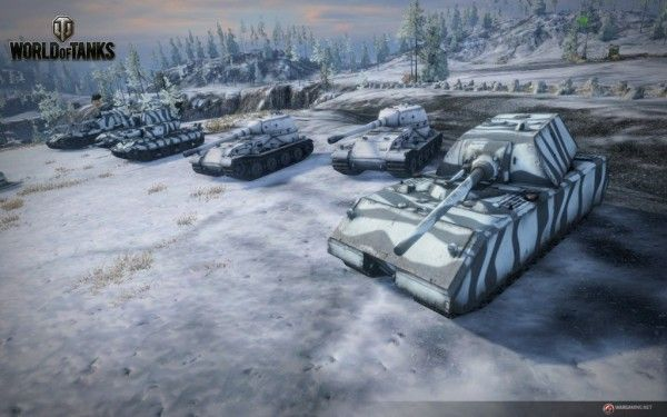 Wargaming has announced that a special edition of their online combat game, World of Tanks, will launch on the Xbox 360 on February 12.