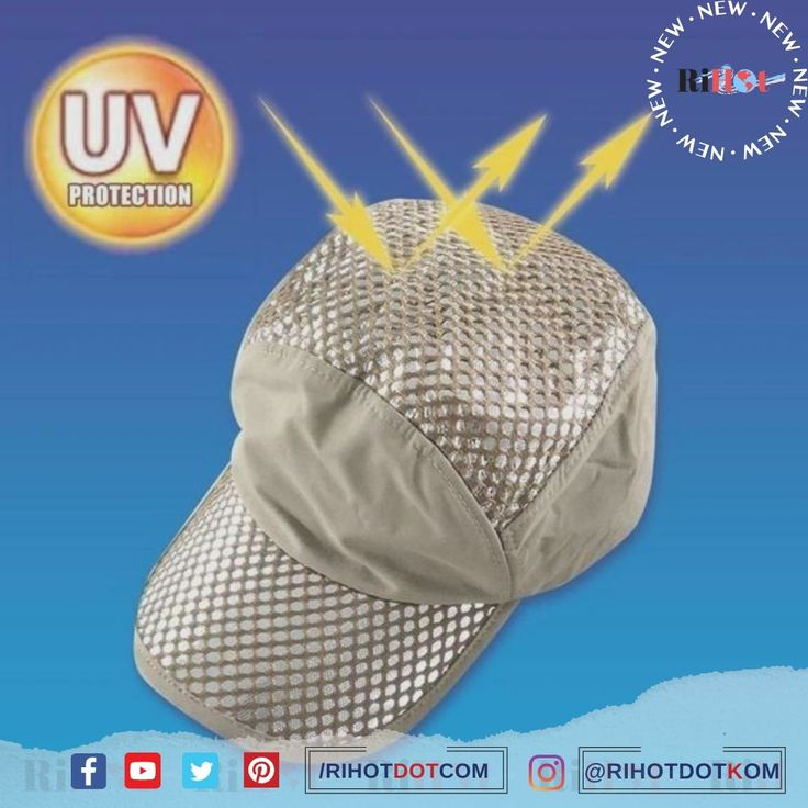 Pin On Sunstroke Prevented Cooling Hat Review