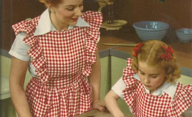 1940s Recipes, Cookies