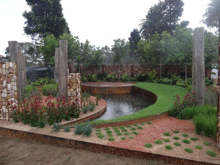 Great garden from 2014 Australian Garden Show in Sydney!