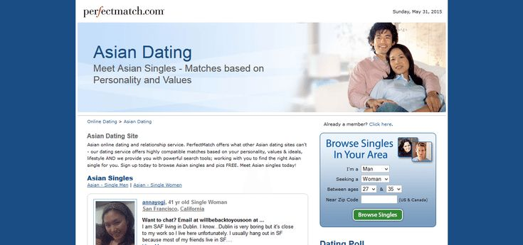 Dating sites 100 percent free