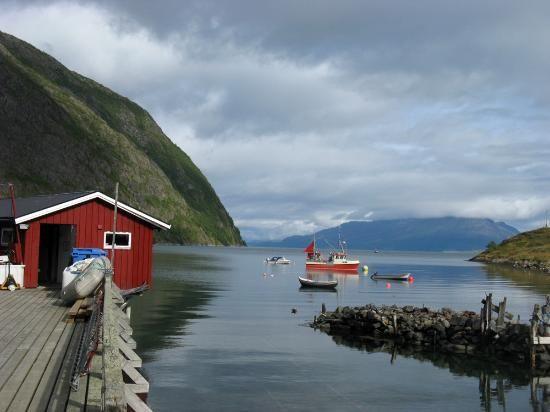 Photo of Tromso Fjords