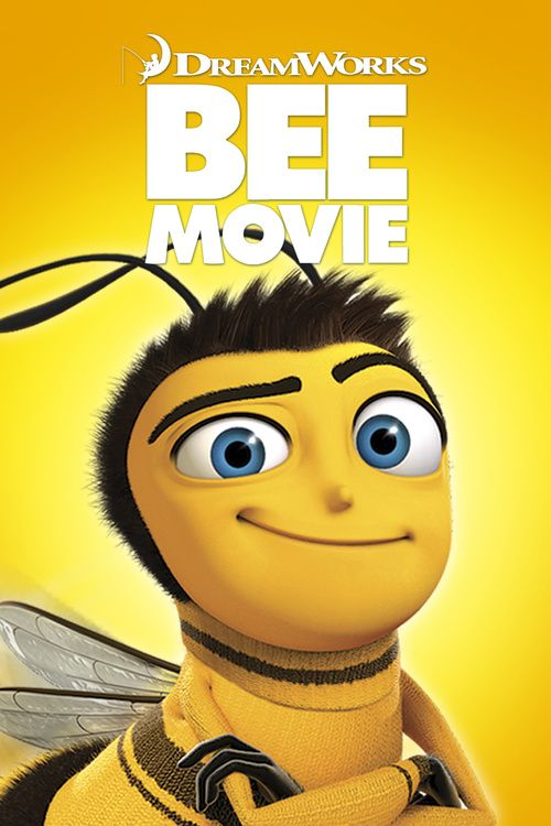 Watch Bee Movie 2007 Full Movie Online Free
