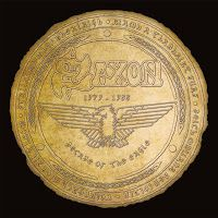 yearz of metal: Ακόμα ένα Saxon best of