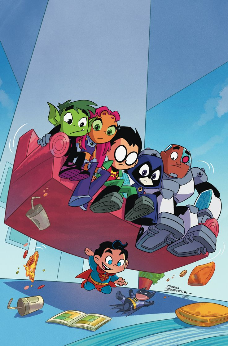 Best 25 Teen Titans Tower Ideas On Pinterest  Teen -7386