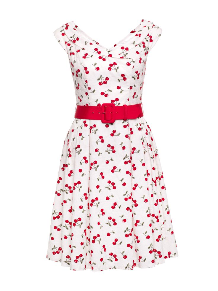 Cherry On Top Dress | Vintage Dresses | Review Australia