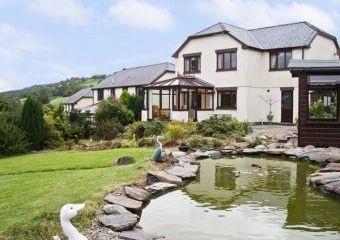 Tawelfan Family Cottage, Dolgellau, North Wales