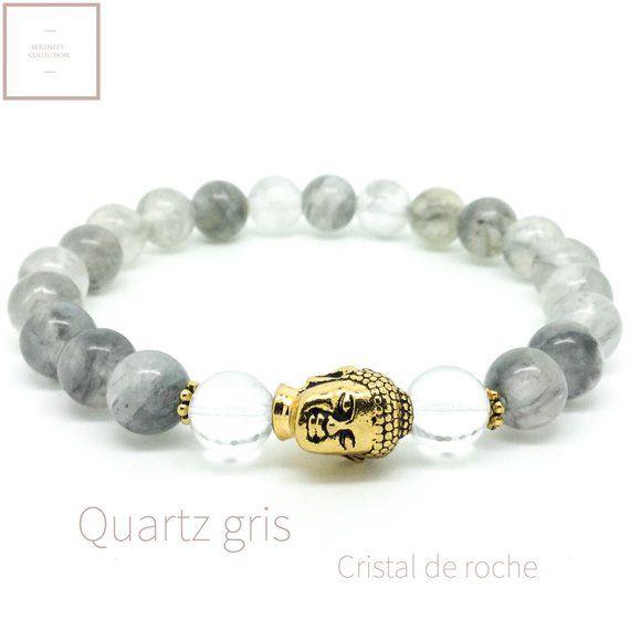 bracelet femme boudha