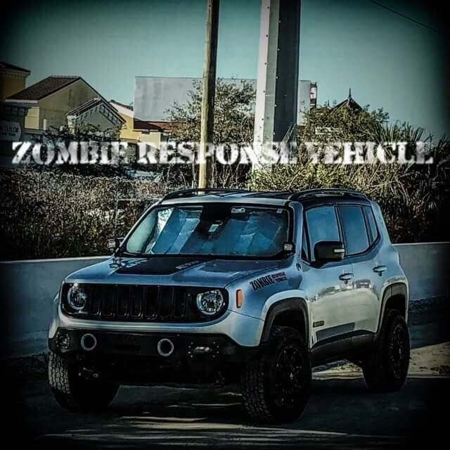 White Alpine Out And About Page 5 Jeep Renegade Forum With
