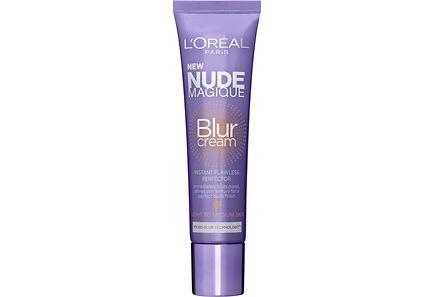 L'Oréal Paris - L'Oréal Paris Nude Magique Blur meikinpohjustaja 25 ml