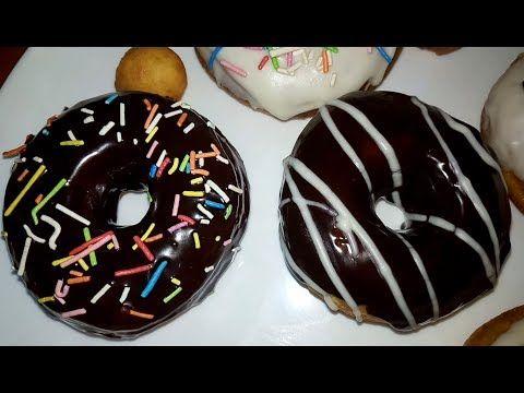 مطبخ أم أسيل أسعدي اطفالك بأروع دونات Donuts Youtube Desserts Cake Food