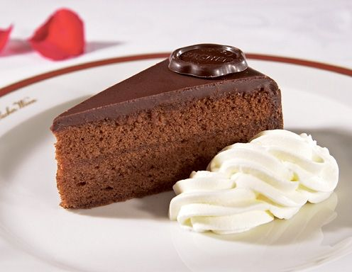 Sachertorte à la Sacher - Rezept - ichkoche.at