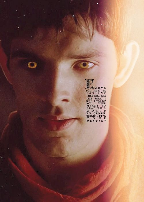 The great Emrys. I think the quote is from Razia's Shadow