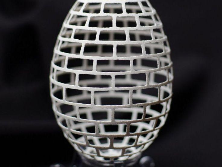 Huevos de Ganso Como Esculturas - Taringa!