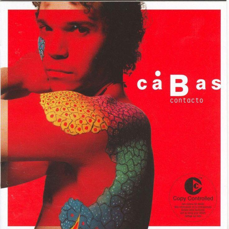 Primer Amor by Cabas - Contacto
