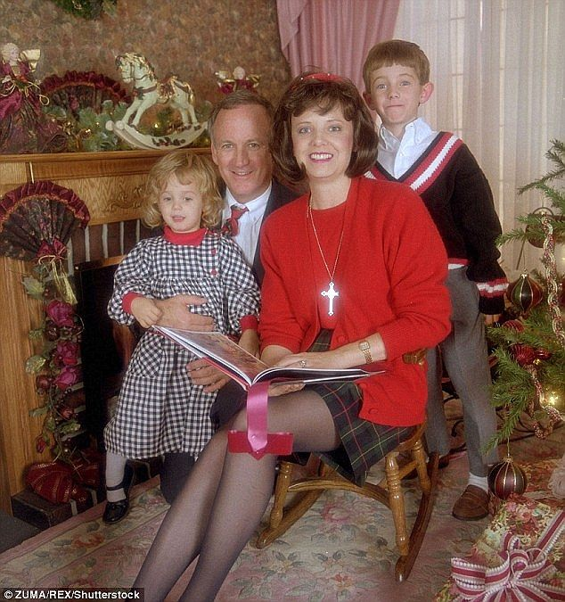Investigators on The Case Of: JonBenet Ramsey concluded that Burke Ramsey (right) killed his sister JonBenet and their parents covered it up