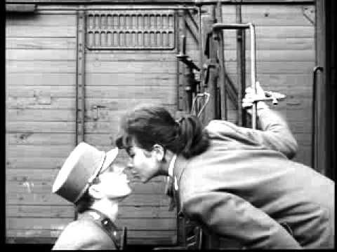 """Jiří Menzel"" ""Closely Watched Trains"" 1966. Delightful scene. - YouTube"