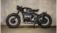 '83 BMW R80 - ER Motorcycles