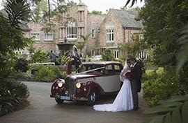 Crowhurst | 5 Star Manor House | Kloof KZN South Africa