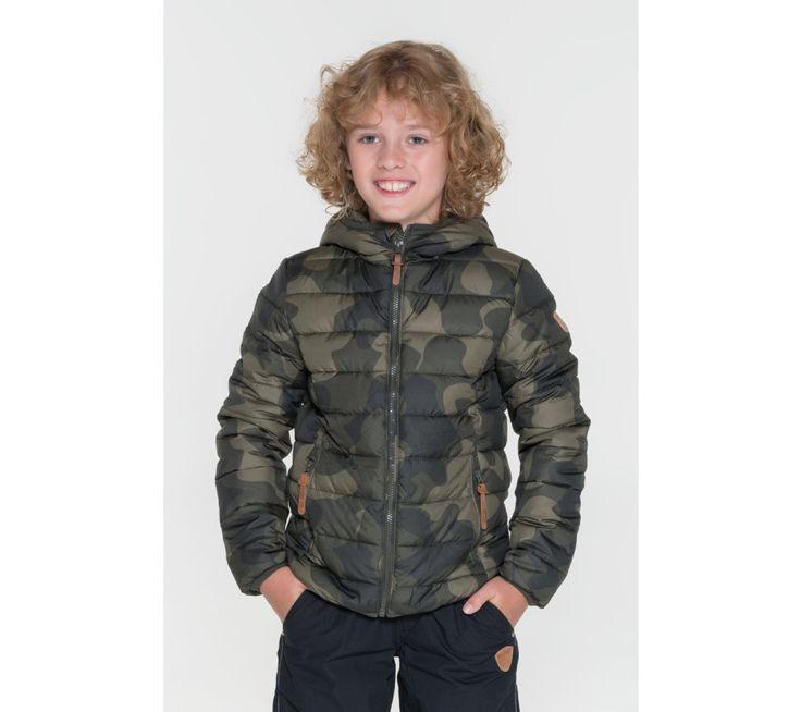 Chlapčenská army bunda Sam 73 | modino.sk #modino_sk #modino_style #style #fashion #sam73