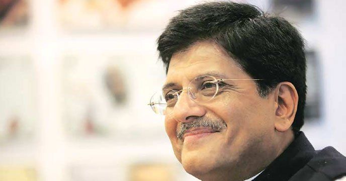 New Delhi: The Union Cabinet on Sunday appointed Piyush Goyal as the new railway minister. Goyal, who took charge from Suresh Prabhu, will be the third railway minister of the Modi government. Its an appointment that reinforces the focus on infrastructure development, of which the railways...