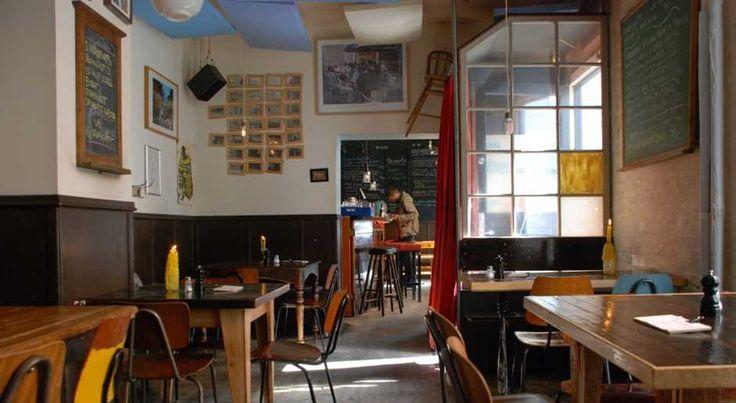 Café Wascator - barer - caféer - ibyen - politiken.dk