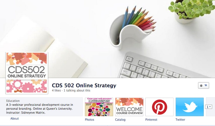 We're also on Facebook with more research and tips posted daily. http://Facebook.com/CDS502
