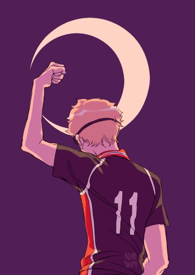 haikyuu season 3 | Tumblr