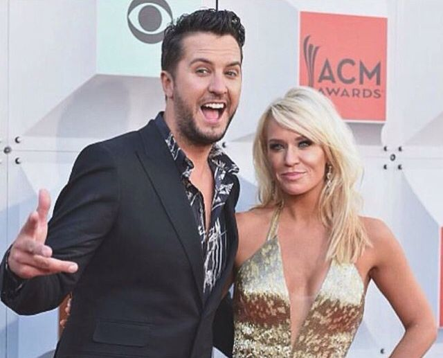25 Best Ideas About Luke Bryan Wife On Pinterest