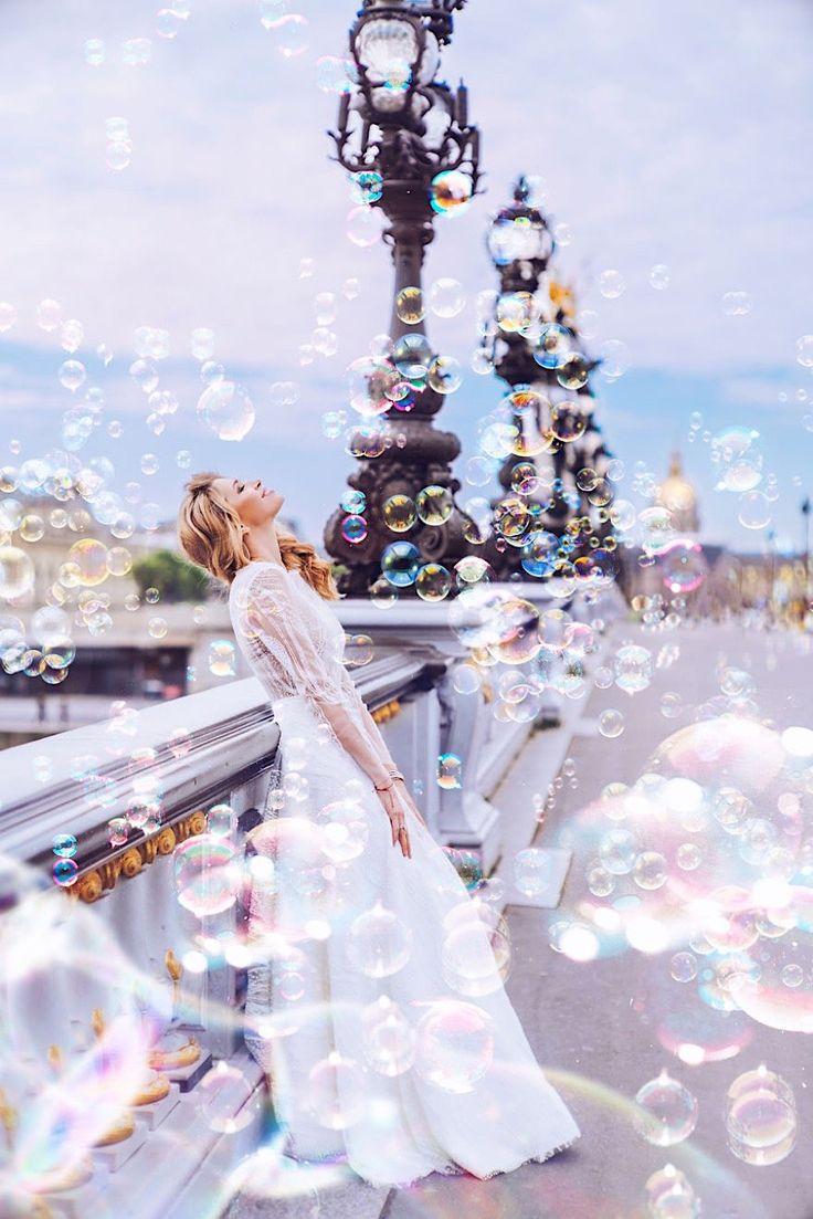 Kristina Makeeva und weit mehr als 99 Luftballons – KlonBlog