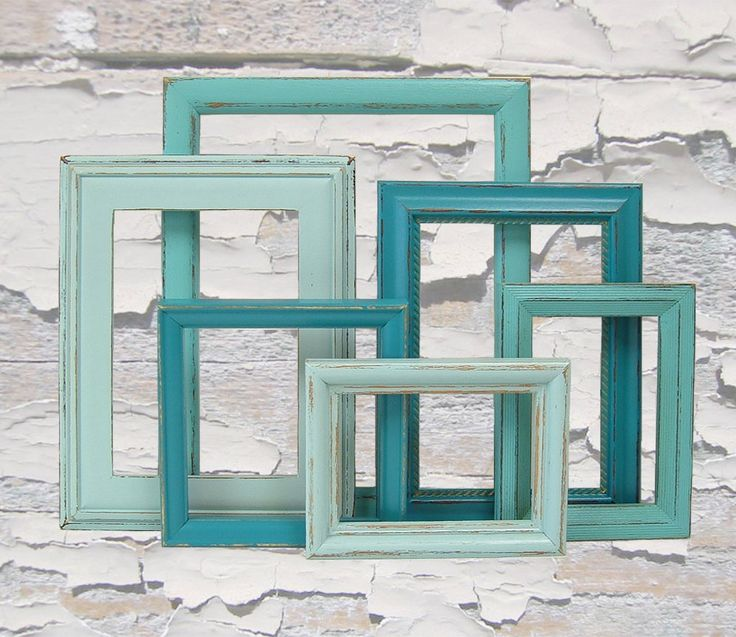 aqua frame group... may add some tan, chocolate brown and cream to the mix!!