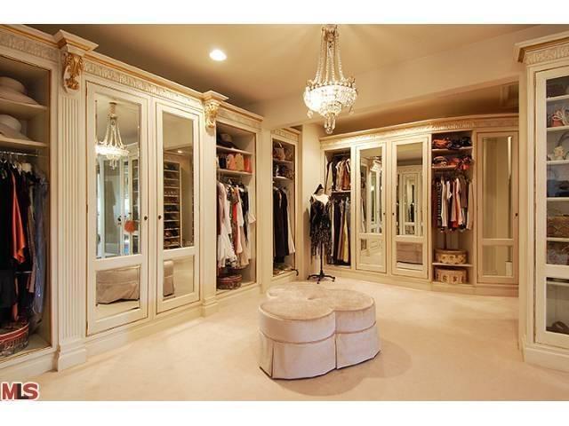 87 Best Elegant Closets Images On Pinterest Walk In