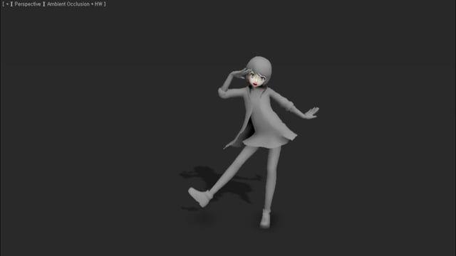 babohoho animation 2015