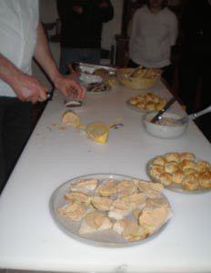 """Cuisiner le canard avec la ferme-auberge """"Ambrunes et Polalye"""" de St Alban d'hurtières et Bien manger avec l'AACA https://paysdeshurtieres.wordpress.com/2014/03/03/cuisiner-le-canard/"""