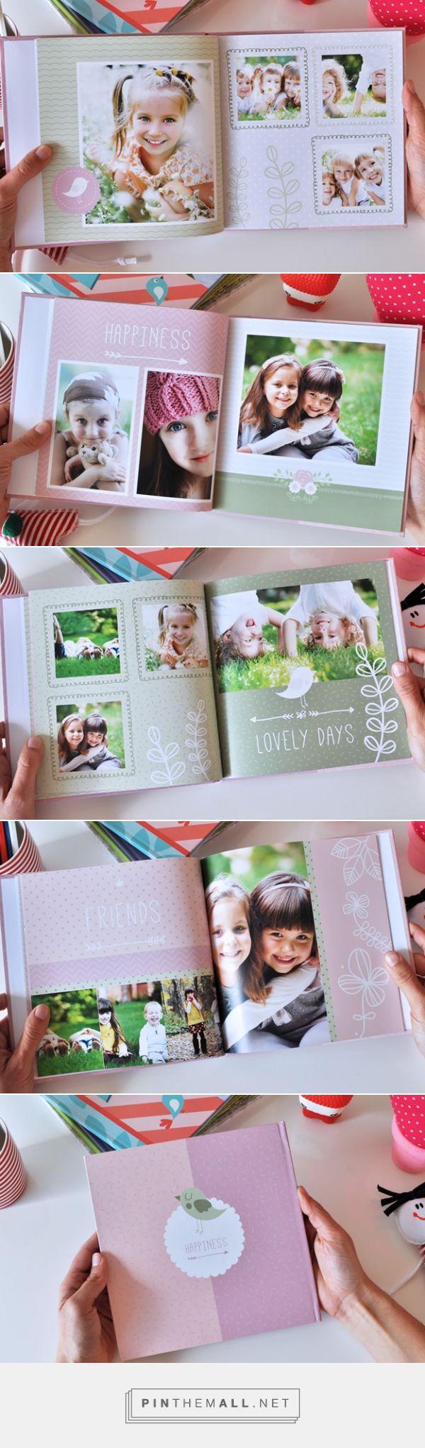 Sky & Grass Rosa. 21×21 Tapa Dura. Fotolibro para descargar gratis y completar con tus fotos! | Blog - Fábrica de Fotolibros