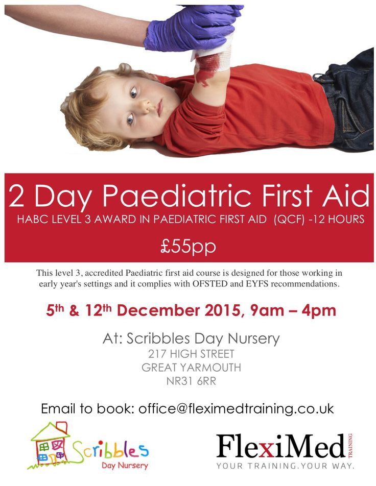 Book early to avoid disappointment !