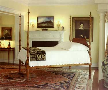 Beds From The Federalist