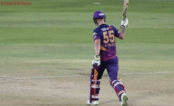 IPL 2017: Ben Stokes, proving the worth of Rs 14.5-crore price tag