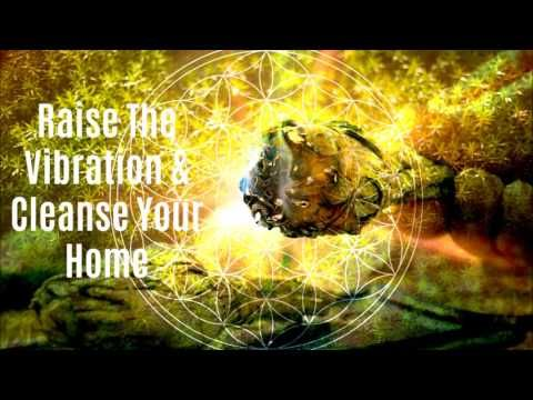 Cleanse Negative Energy In House ➤ Clear Negative Energy At Home ➤ House...