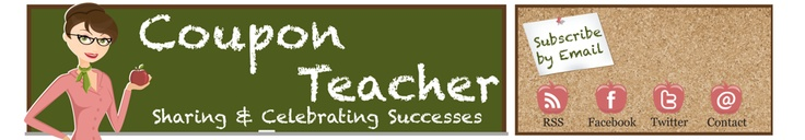 Coupon Teacher – Extreme Savings without Extreme Couponing