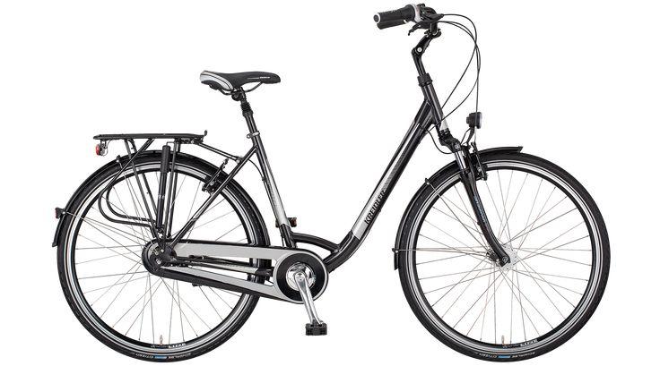 Kreidler Raise RT4 Shimano Nexus 7-Speed FH – rower miejski